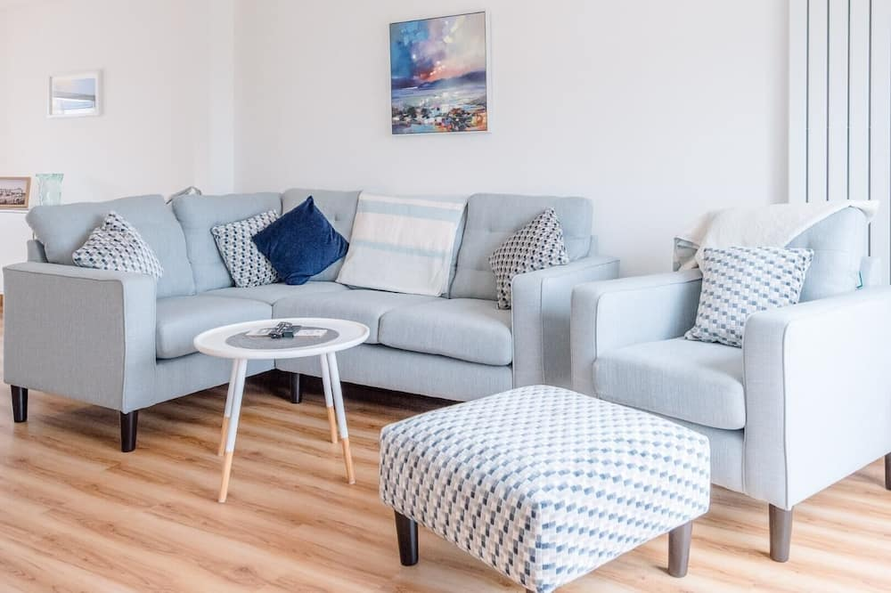 Kotedža (3 Bedrooms) - Dzīvojamā zona