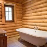Cottage (2 Bedrooms) - Bilik mandi