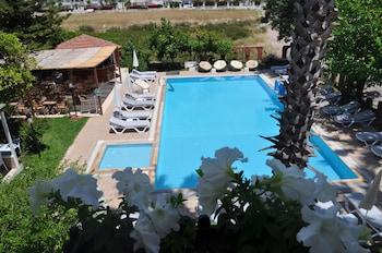 Bilde av Kylo Garden Hotel - All Inclusive i Kemer