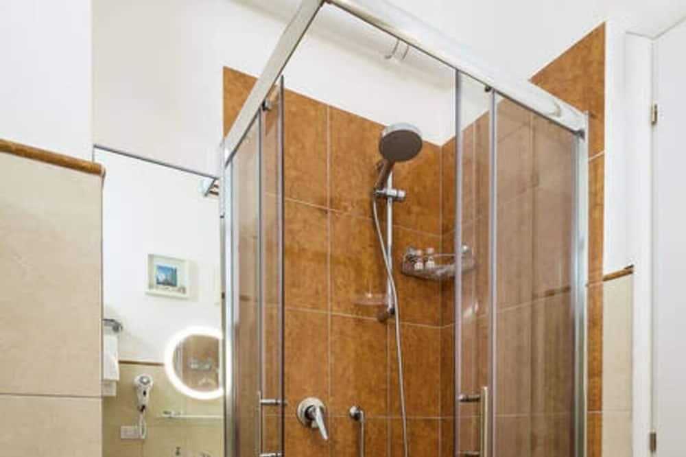 Apartment - Bilik mandi