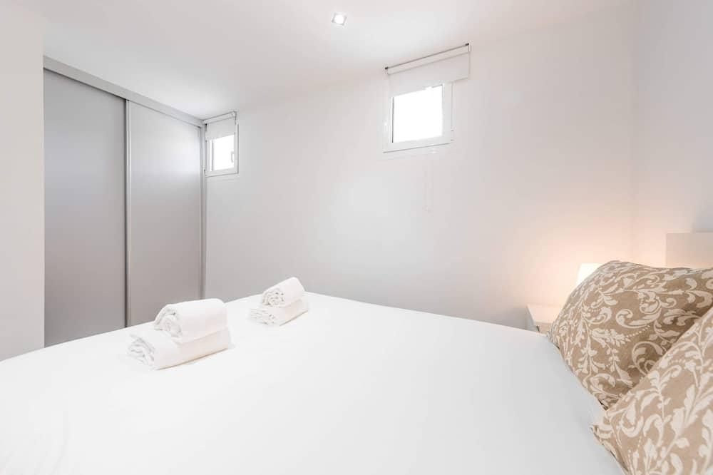 Eenvoudig appartement, Meerdere bedden - Kamer