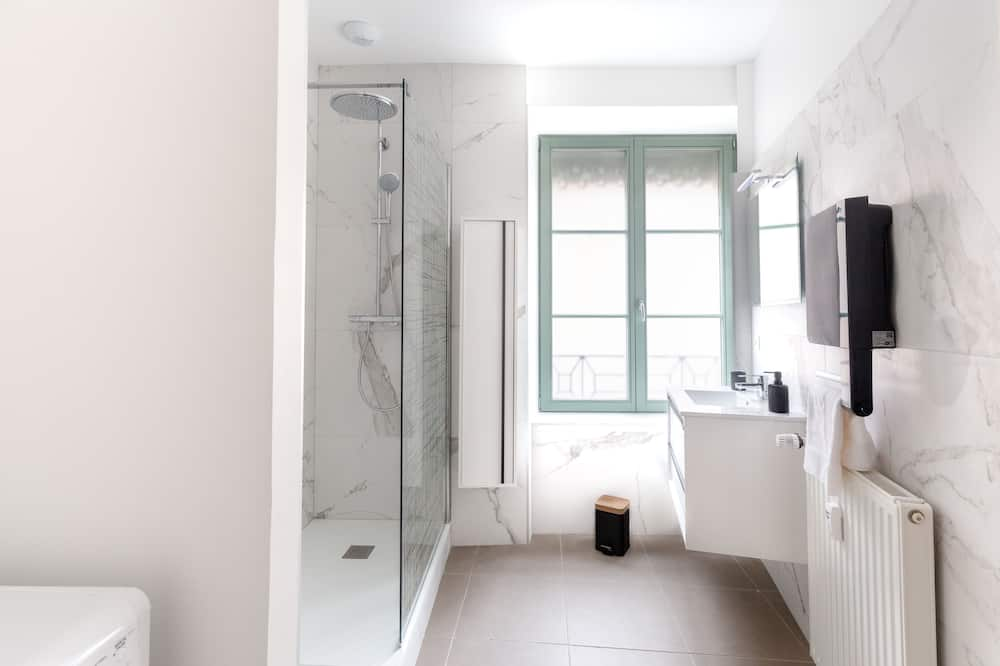 ซิกเนเจอร์อพาร์ทเมนท์, ห้องน้ำในตัว (Le XIII) - ห้องน้ำ