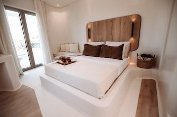 Bild vom White Pebble Suites in Milos