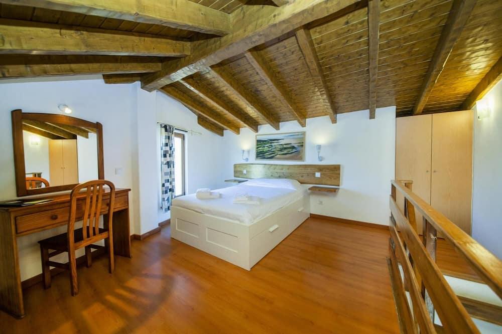 H - Monte Clerigo Beach Studio in Montes de Praias Guesthouse in Aljezur