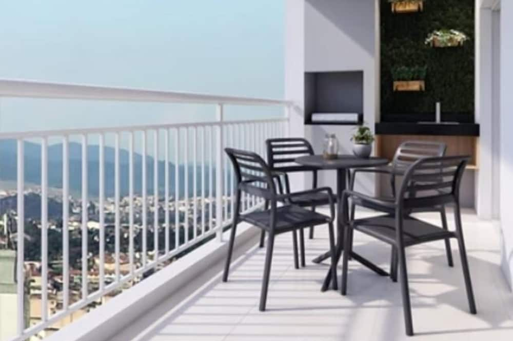 Comfort Studio - Balkoni
