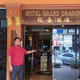 GD Hotel - Permas Jaya