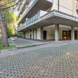 Comfy Apartment in Milano Marittima Near Pine Forest