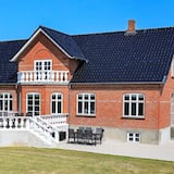 12 Person Holiday Home in Nyborg