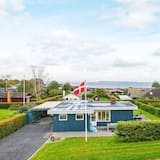 4 Person Holiday Home in Hejls