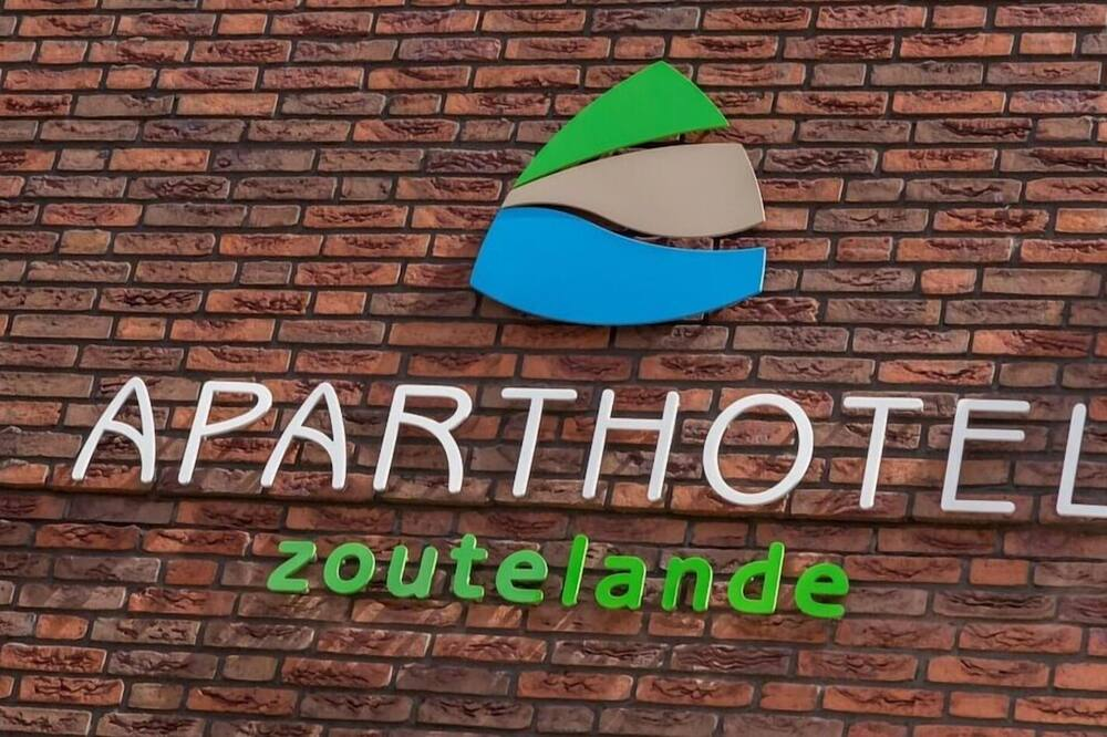 Luxury Apartment in Zoutelande Within Walking Distance of the Beach