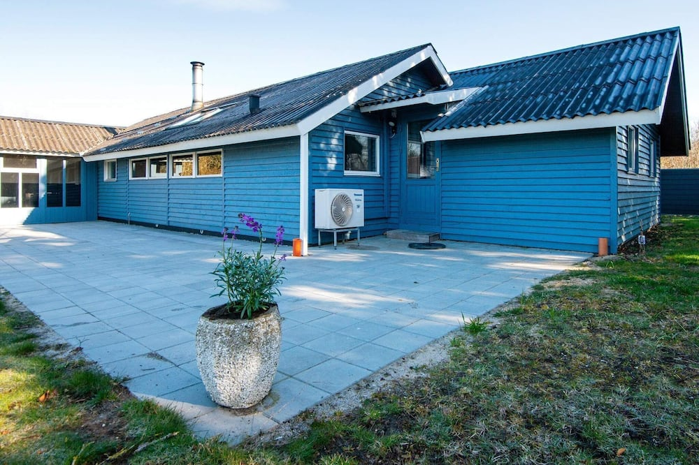 Holiday Home in Esbjerg V