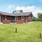 4 Star Holiday Home in Blåvand