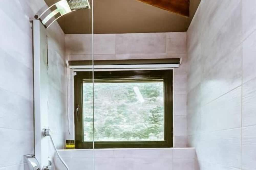 트래디셔널룸 - 욕실