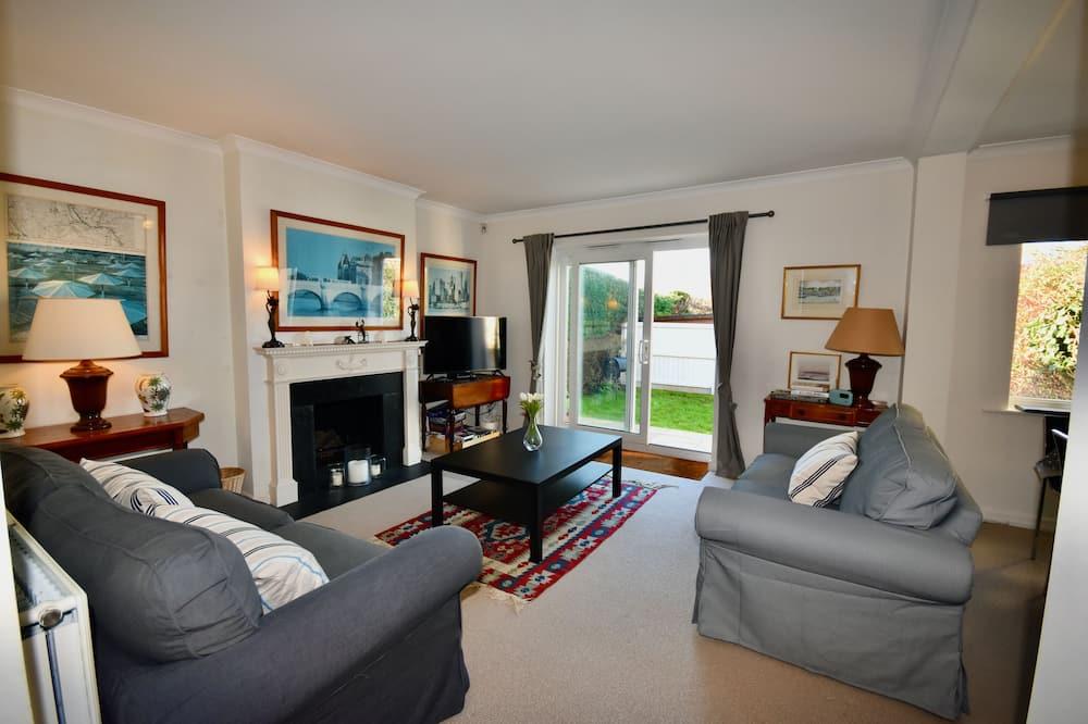 Σπίτι, 4 Υπνοδωμάτια - Περιοχή καθιστικού