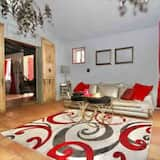 House, 1 Bedroom - Bilik Rehat