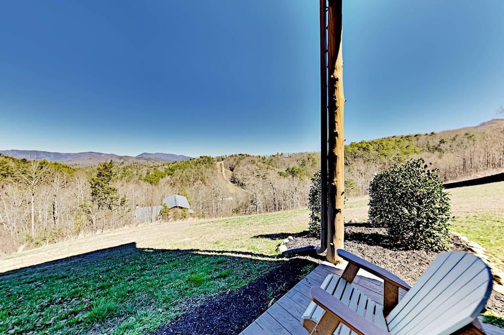 Cabin, Multiple Bedrooms - Balkoni