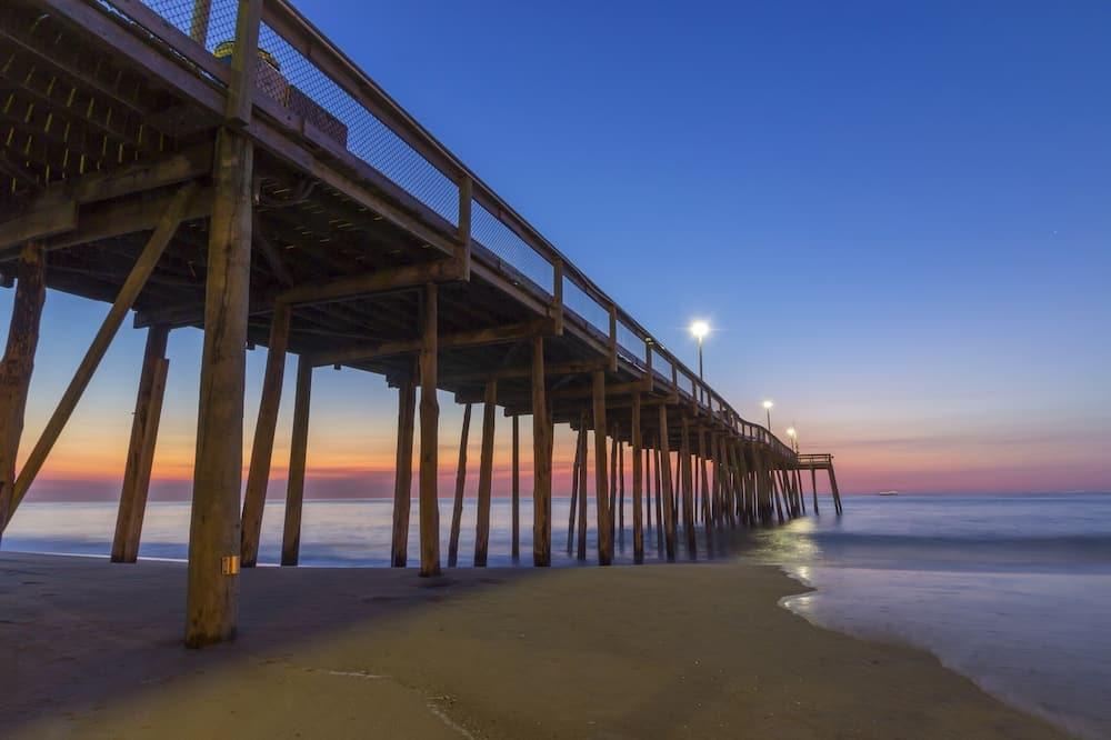 House, 3 Bedrooms - Pantai