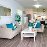 Beauty Bavaro Playa Matilde - Living Room
