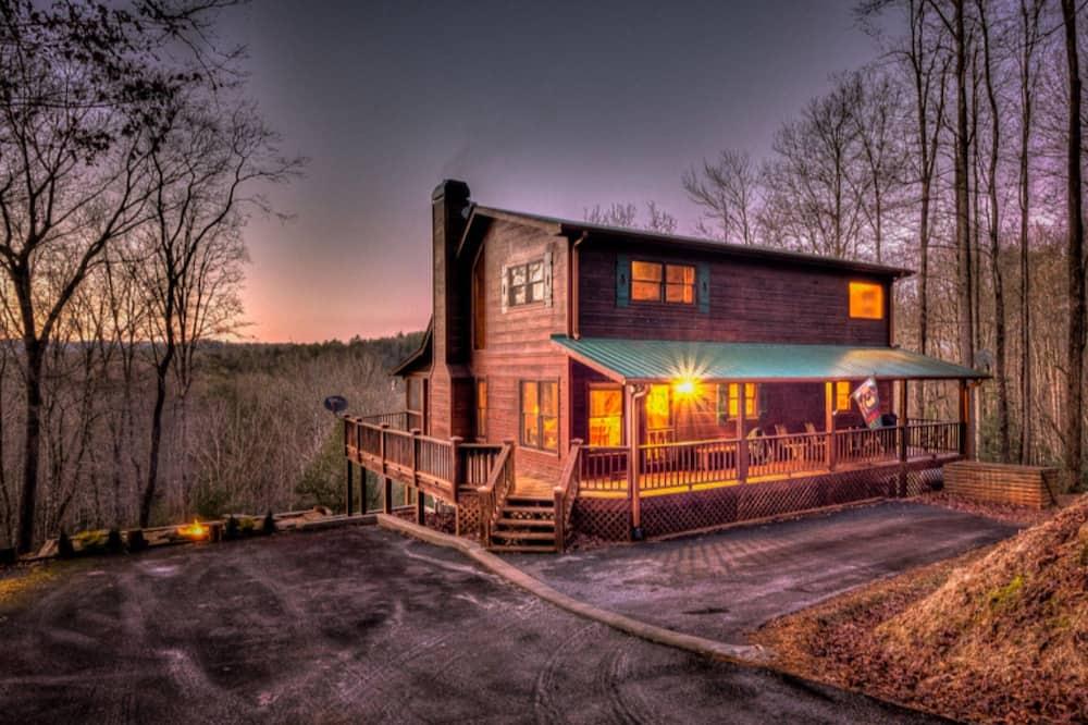 Cabin, 3 Bedrooms - Imej Utama