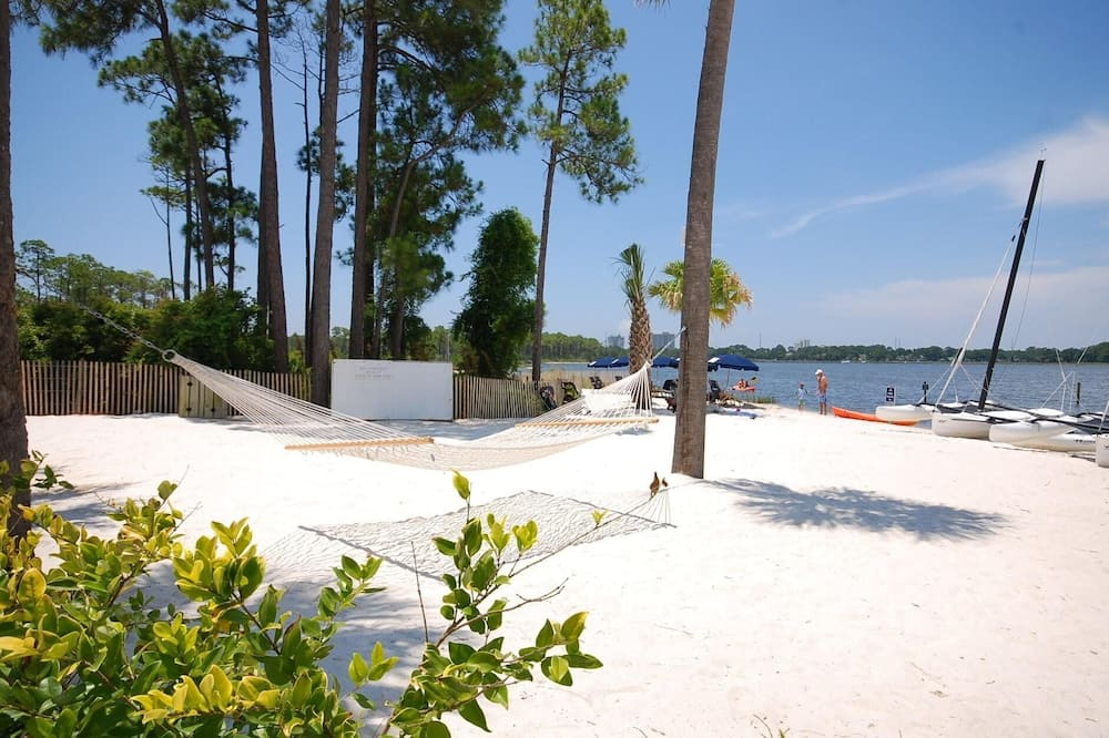 Byt, 1 jednolôžko (Beachside Two 4311) - Pláž