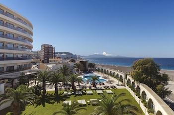 Picture of Aquarium View Hotel in Rhodes