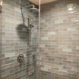 Zimmer, 1King-Bett (Cazadero Cedar Tub) - Badezimmer