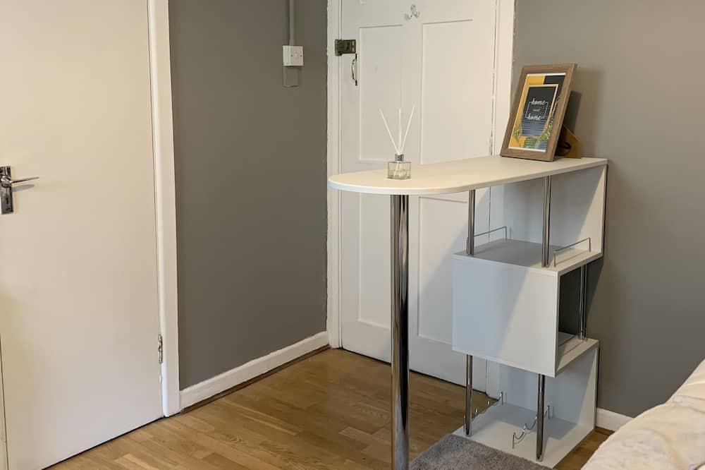 City Studio, 1 Bedroom - Living Area