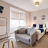 Comfort kamer, 1 twee- of 2 eenpersoonsbedden - Kamer