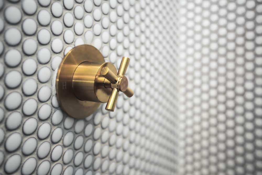Номер, 1 ліжко «квін-сайз» (Spacious) - Ванна кімната