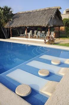 Фото Villa Casalet у місті Пуерто-Ескондідо