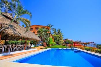 Picture of Villa Casalet in Puerto Escondido