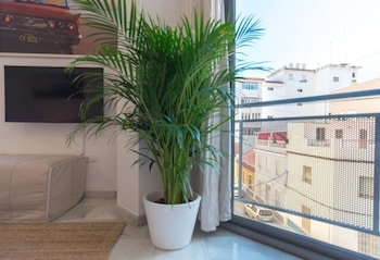 Fotografia hotela (Friendly Studio Close to Town 3) v meste Málaga