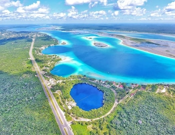 Picture of Experiencia Xcabal in Bacalar