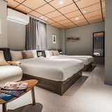 Family Quadruple Room - Guest Room