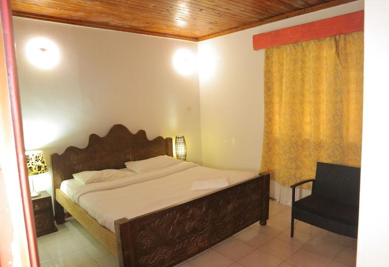 Kogelo Suites, Kisumu