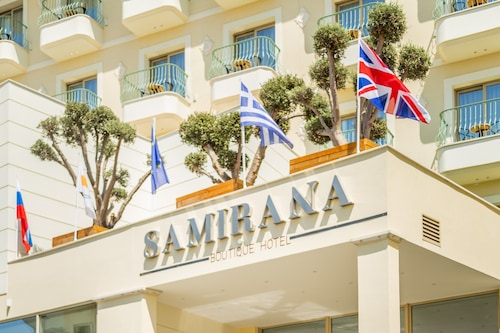 Samirana