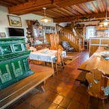 Villa (Two Bedrom House) - Servicio de comidas en la habitación