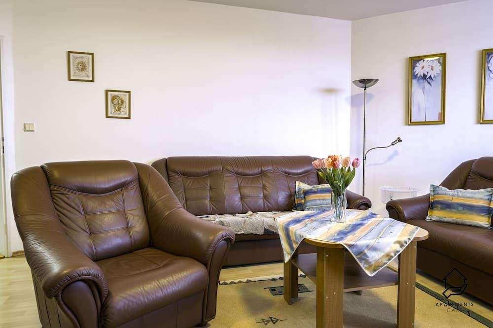 Family Διαμέρισμα - Περιοχή καθιστικού