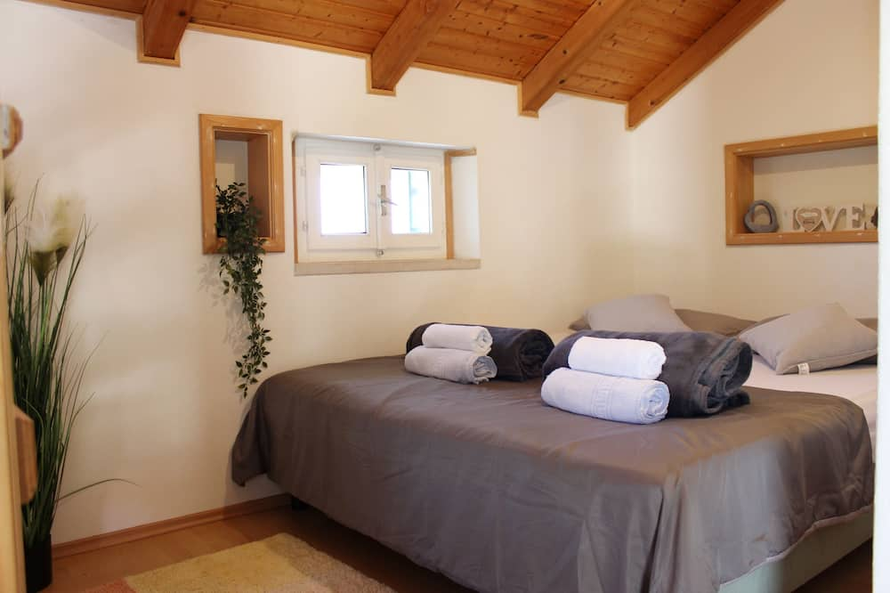 Cottage (Two-Bedroom House) - Room