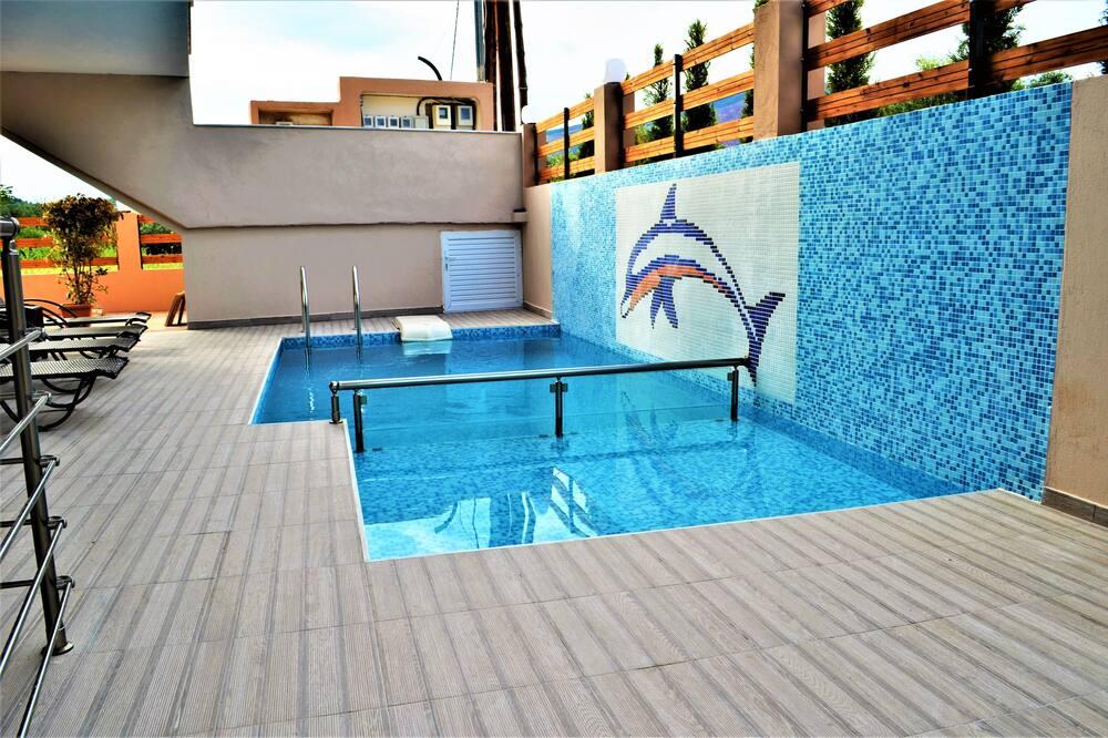 Thassos Grand Villas Apartments &Studios