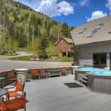 شقة (Cascade 329) - حمام سباحة