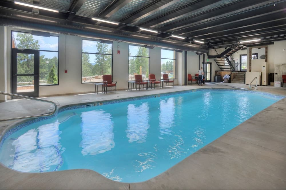 Apartment (Tamarron High Point 648) - Pool