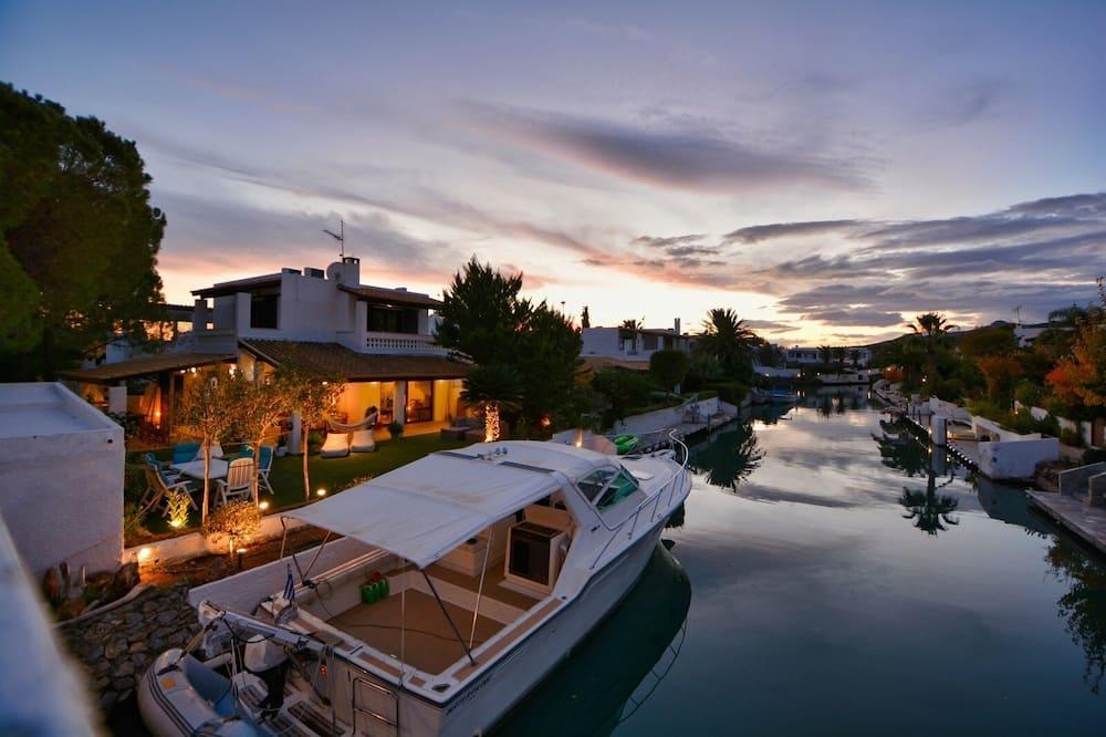 Villa - flera sängar - Pool