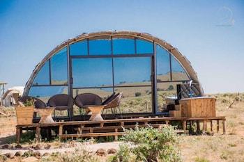 A(z) Amanya Camp 2-bed Wigwam in Amboseli National Park hotel fényképe itt: Amboseli