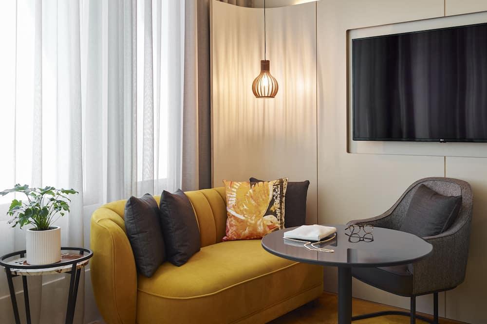 Park King - Living Area