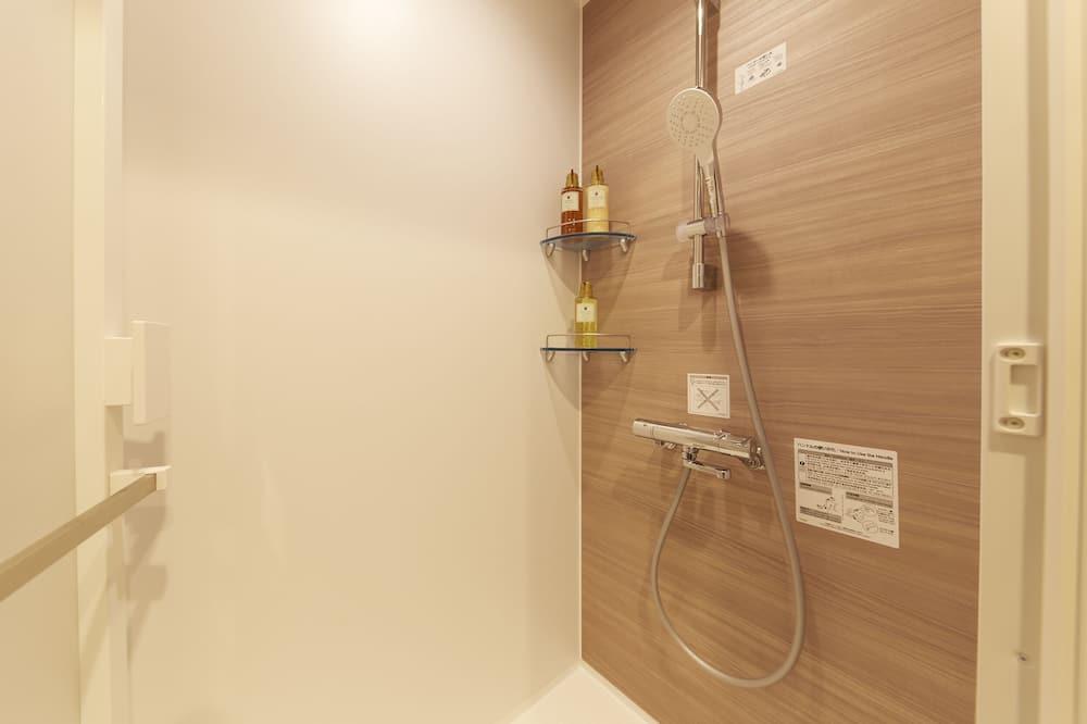 חדר סטנדרט, ללא עישון - חדר רחצה