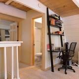 Maison, 2 grands lits (Zephyr by AvantStay - Stylish Modifie) - Salle de séjour
