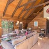 Nhà, Nhiều giường (Emerald by AvantStay - Tahoe Donner M) - Phòng khách