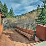 House, Multiple Beds (Mineral Springs Trail (Criterion 63) ) - Balcony