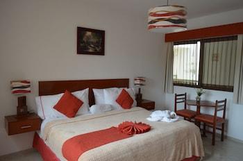Nuotrauka: Hotel Real Mercedes, Merida